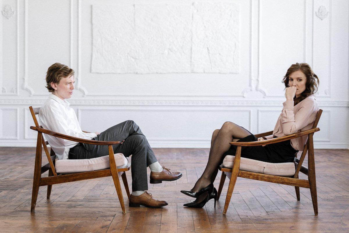 Divorciarse de manera eficaz